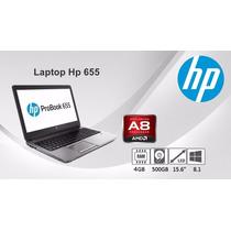 Hp Probook 655 G1/15.6