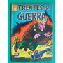 1962 Frentes De Guerra #97 Comic Editorial La Prensa