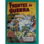 1954 Frentes De Guerra #16 Comic Editorial La Prensa