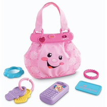 Tb Juguete Fisher-price Laugh And Learn My Pretty