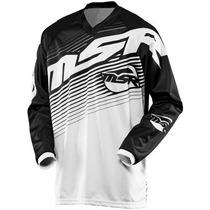 Jersey Msr Motocross Atv Mx Utv Razr Solo Talla Chica
