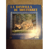 Lp Rondalla Monterrey