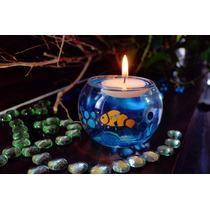 Recuerdo Para Fiesta Temática De Buscando A Nemo Aluzza.