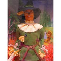 Ken Espantapajaros Del Mago De Oz Conmemoracion 75 Aniversar