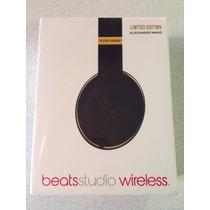 Beats Studio Wireless Limited Edition Alexander Wang