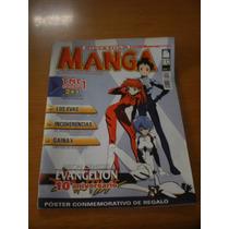 Conexión Manga #132 Neon Genesis Evangelion