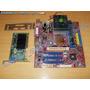 Kit Motherboard Biostar M7viz V7.1 Procesador Athlon Ram