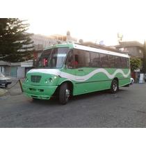 Autobus Mercedes Urbano 2004 Reco Ayco Mediano 37 Plastico