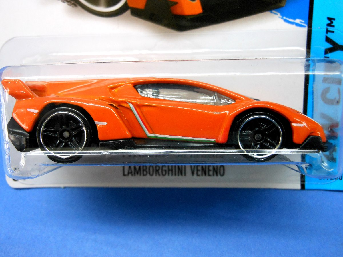 2013 hot wheels lamborghini veneno naranja 37 hw city en mercadolibre. Black Bedroom Furniture Sets. Home Design Ideas