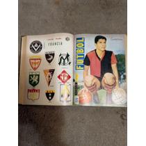 Revista Futbol Libro Empastado