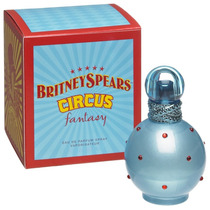Circus Fantasy Dama Britney Spears 100 Ml Edt Spray