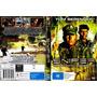 Dvd Francotirador Sniper 1 Tom Berenger Billy Zane Walsh 93