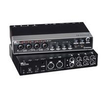 Interfaz De Audio Ur44 Steinberg Usb 2.0 6x4 Con 4x D-pre