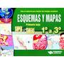 Esquemas Y Mapas 1 A 3 Primaria - Fernandez / Librotec