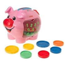 Tb Juguete Fisher-price Laugh And Learn Learning Piggy