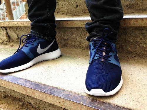 tenis roshe run