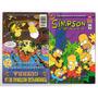 Simpsons Comics # 19 - Editorial Vid