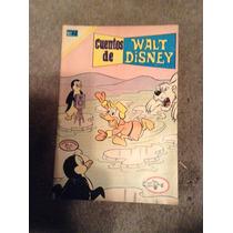 Cuentos Walt Disney # 527