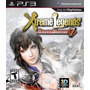 Dynasty Warriors 7 Xtreme Legends Ps3 Nuevo Citygame