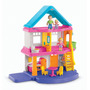 Casa Para Muñecas Fisher-price My First Dollhouse