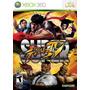 Super Street Fighter Iv Xbox 360 Nuevo Citygame