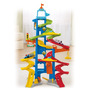 Tb Juguete Fisher-price Little People City Skyway