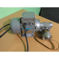 Motorreductor Bonfiglioli 3~motor Bn63a2