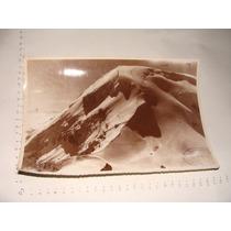Foto Postal Antigua Alpinismo, Club De Exploracion Bufalo Pa