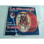 Banda El Recodo La Chuchis 1968/ Lp Acetato Vinil
