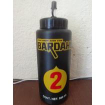 Bardahl 2 Cilindro De Coleccion Nuevo
