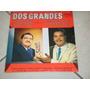 Discos Acetato Daniel Santos Y Jose Alfredo Jimenez