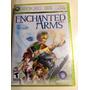 Juego Xbox 360 Enchanted Arms