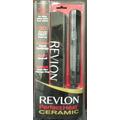 Plancha Revlon Rvst2001 Ceramic Slim Bolsa De Regalo 400f