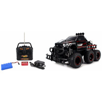 Jh Velocity Toys Speed Spark 6x6 Electric Rc Monster Truck B
