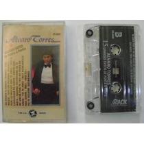 Alvaro Torres / 15 Grandes Exitos 1 Cassette