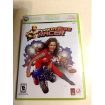 Juego Xbox 360 Pocket Bike Racer