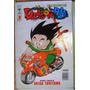 Lote De Manga Dragon Ball (12 Revistas, Español)