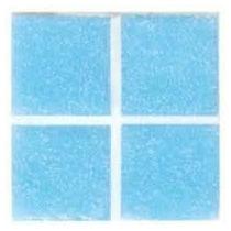 Mosaico Veneciano Azul Acapulco 2 X 2
