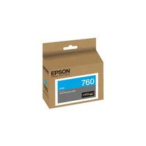 Epson Mexico S.a. De C.v. Sc-p600 (25.9 Ml.) Cyan