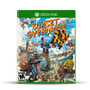Sunset Overdrive Para Xbox One En Gamers Retail.