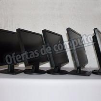 Monitor Lcd 19 Pulgadas A 2 Cuadras Del Zocalo Df Clase A