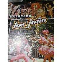 Disco De Acetato De Los Joao