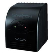 Regulador 2000va 1000w Vica 4pasos De Reg 6t Decorriente +c+