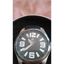Reloj Mercedes Benz Palacio De Hierro