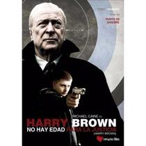 Harry Brown No Hay Edad Para La Justicia Pelicua En Dvd
