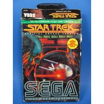 Sega Star Trek Straregic Operations Simulator
