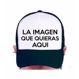Gorras Personalizada La Imagen Que Quieras!!! Diseño