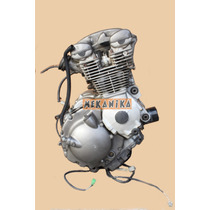 Yamaha Seca Ii Set Completo Para Proyecto. Mekanika