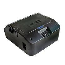 Regulador Isb Slim Volt Gp 1300va Sola Basic 700w +c+