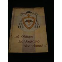 Lote El Obispo Del Sagrario Abandonado 1,2, J. Campos Giles
